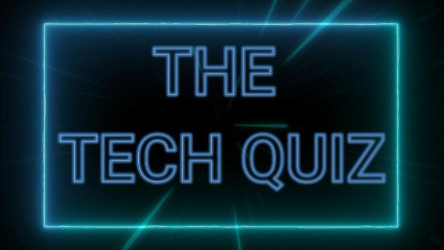 BOP Tech Quiz